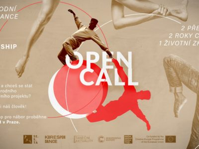 People, Power, Partnership Open call