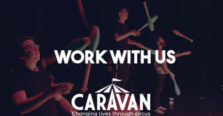 Caravan Circus Network hledá development managera