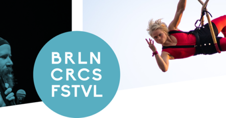OPEN CALL: Berlin Circus Festival