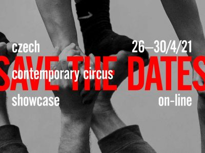Czech contemporary circus showcase