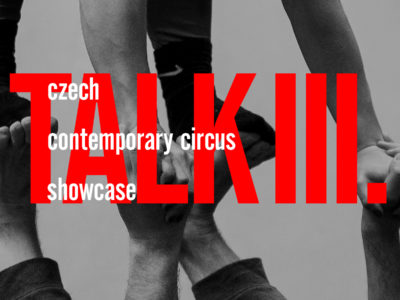 CCC Talk No III: Artistic research as a starting point for CIRCUS