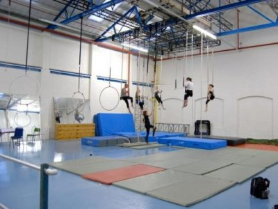 CALL FOR ARTISTS – London Spring Circus: Aerial at Hangar Arts Trust