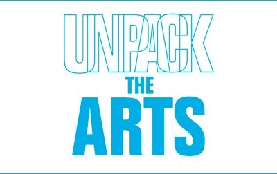 Unpack the Arts: last call for applications