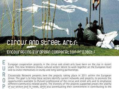 Encouraging European cooperation projects 1